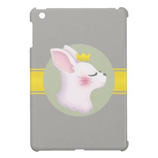 Coques iPad Mini Couronne de lapin