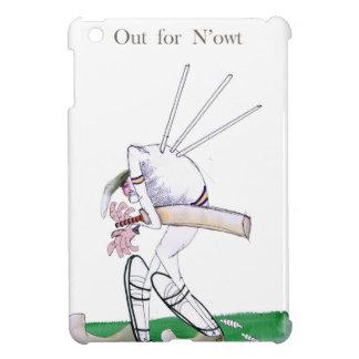 Coques iPad Mini Cricket de Yorkshire 'pour le n'owt