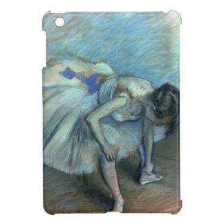 Coques iPad Mini Danseur assis par | d'Edgar Degas, c.1881-83