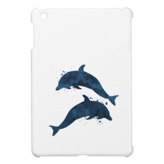 Coques iPad Mini Dauphins