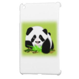 Coques iPad Mini Destin mignon Digital de partie d'amour de paix