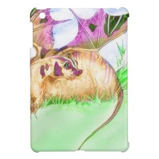 Coques iPad Mini Dragon de blaireau