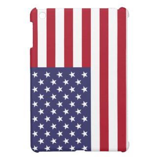 Coques iPad Mini Drapeau des Etats-Unis