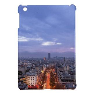 Coques iPad Mini Eiffel tower
