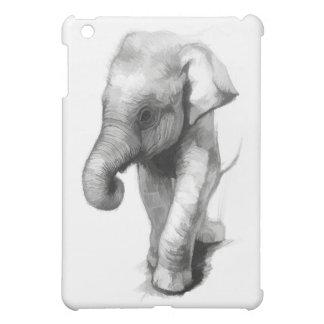 Coques iPad Mini Éléphant de bébé -