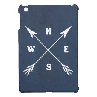 Coques iPad Mini Flèches de boussole