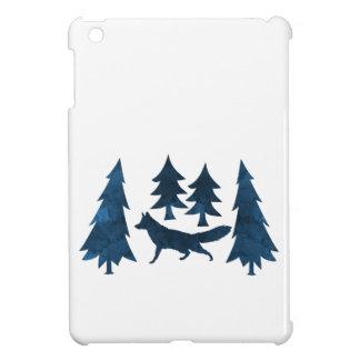 Coques iPad Mini Fox