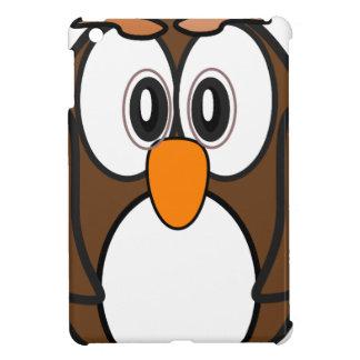 Coques iPad Mini hibou #2