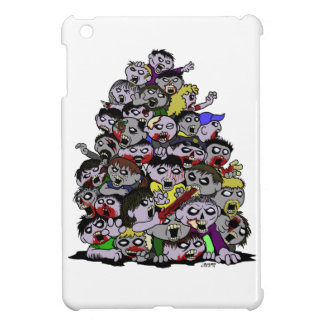 Coques iPad Mini Horde de zombi