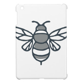 Coques iPad Mini Icône d'abeille de bourdon