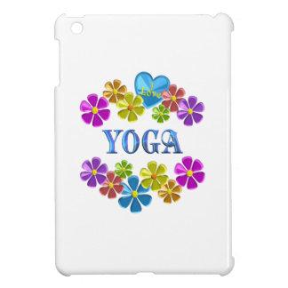 Coques iPad Mini J'aime le yoga