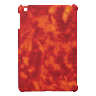 Coques iPad Mini jello orange