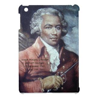 Coques iPad Mini Joseph Bologne, Chevalier de Saint-Georges
