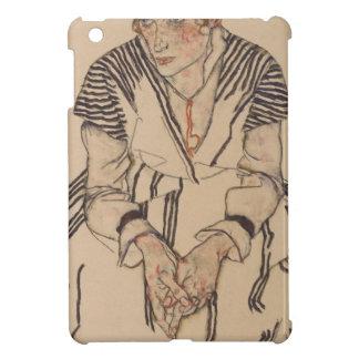 Coques iPad Mini La belle-soeur de l'artiste d'Egon Schiele-