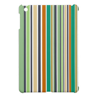 Coques iPad Mini La conception raye le bambou