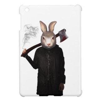 Coques iPad Mini Lapin mauvais