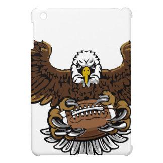 Coques iPad Mini le football d'aigle