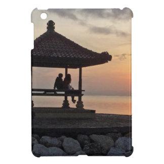 Coques iPad Mini Lever de soleil de Beautidul dans Bali
