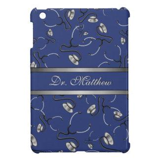 Coques iPad Mini Médical, infirmière, soignez les stéthoscopes
