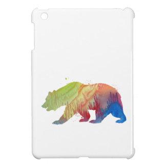 Coques iPad Mini Ours