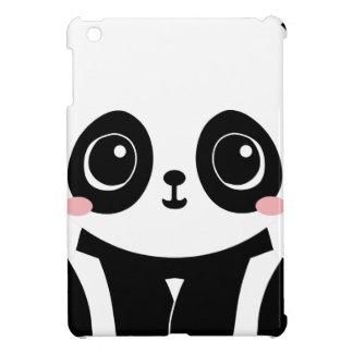 Coques iPad Mini Panda adorable