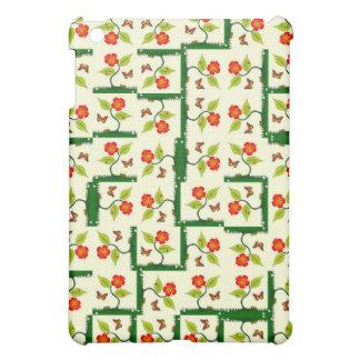 Coques iPad Mini Plantes et fleurs