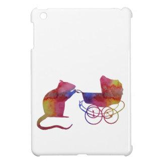 Coques iPad Mini Rat
