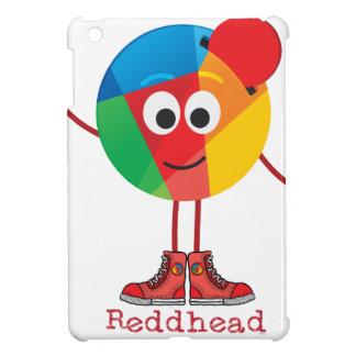 Coques iPad Mini Reddhead