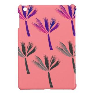 Coques iPad Mini Rose de paumes de conception