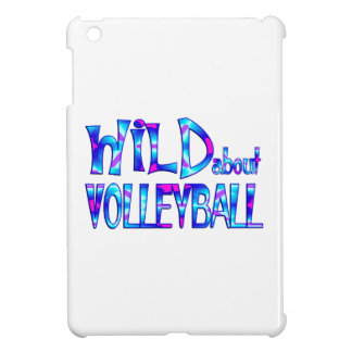 Coques iPad Mini Sauvage au sujet du volleyball