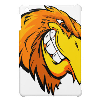 Coques iPad Mini tête d'aigle
