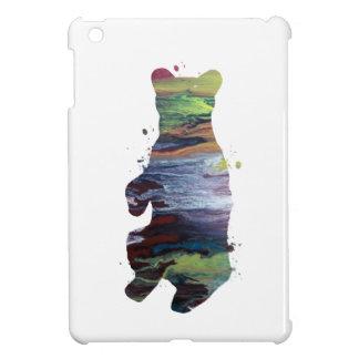 Coques iPad Mini Un ours