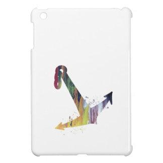 Coques iPad Mini Une ancre