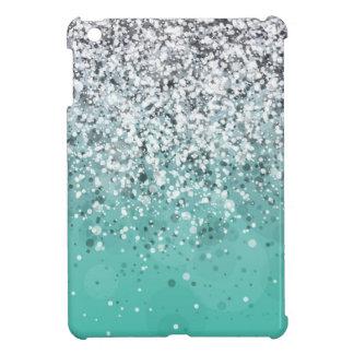 Coques iPad Mini Variations de parties scintillantes III