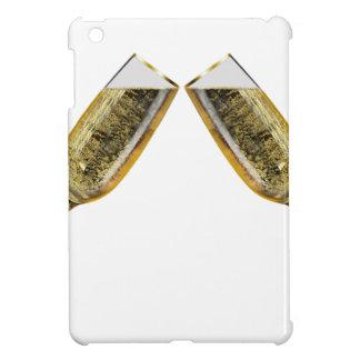 Coques iPad Mini Verres de Champagne