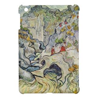 Coques iPad Mini Vincent van Gogh | le ravin du Peyroulets