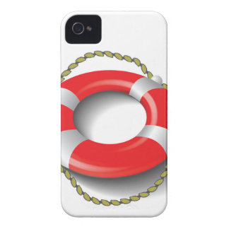 Coques iPhone 4 107Lifebuoy _rasterized