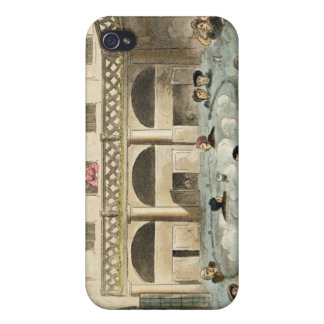 COQUES iPhone 4/4S