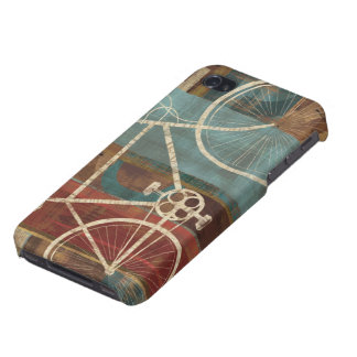 Coques iPhone 4/4S Rupture loin