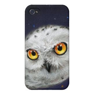 Coques iPhone 4/4S Vol de nuit