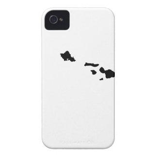 Coques iPhone 4 Amour d'Hawaï