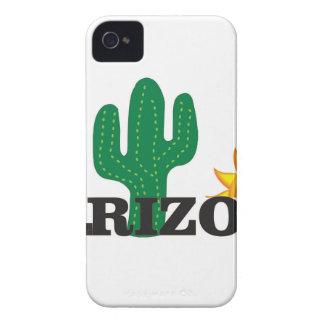 Coques iPhone 4 Az de cactus