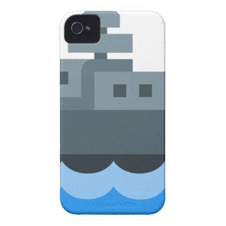 Coques iPhone 4 Bande dessinée de cuirassé