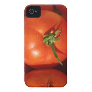 Coques iPhone 4 Belles tomates du cru mûres