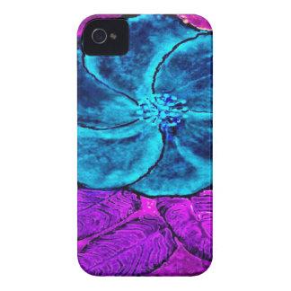 Coques iPhone 4 Bleus de ketmie