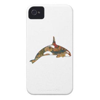 Coques iPhone 4 Bonheur d'orque