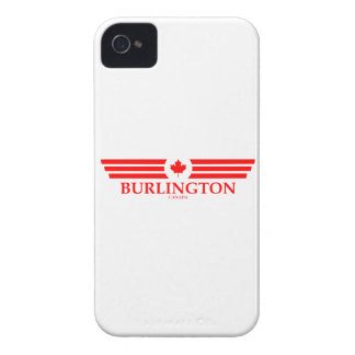 COQUES iPhone 4 BURLINGTON