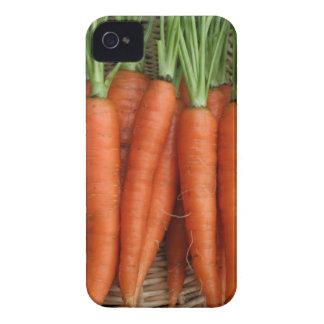 Coques iPhone 4 Carottes fraîches d'héritage de jardin