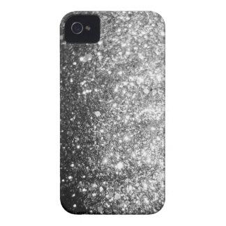 Coques iPhone 4 Cas audacieux de Noël de Blackberry de parties
