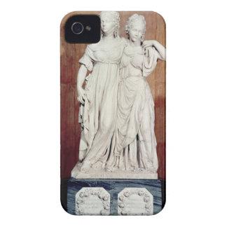 COQUES iPhone 4 Case-Mate